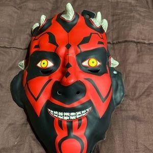 Lucas Films Star Wars Mask. GUC
